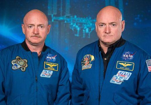 研究发现斯科特在太空中经历了一系列基因变化。令人惊讶的是,当他返回地面之后,身体大部分基因变化出现了逆转,恢复正常状态。