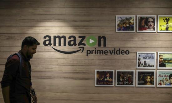 亚马逊在印度推出Prime移动视频订阅服务