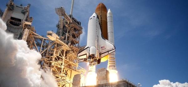 2010年5月14日,亚特兰蒂斯号航天飞机起飞,实走STS-132义务。