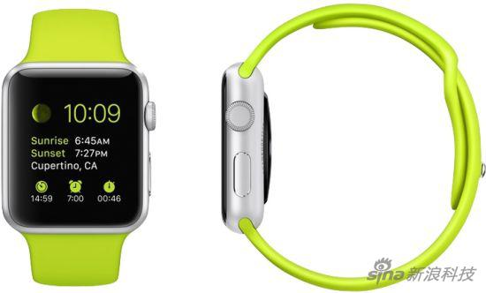 Apple Watch (第一代)