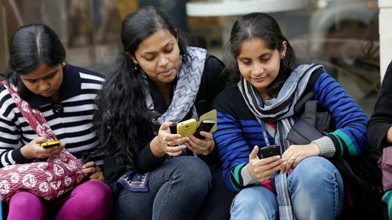 政府打压下获客成本低至2分钱 印度市场值不值得深耕