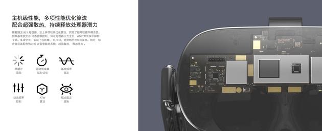 小米VR一体机体验:价格是最大卖点 其他中规中矩的照片 - 10