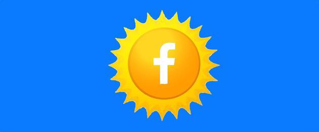 Facebook透明措施加强 出版商花多少钱分销一目了然