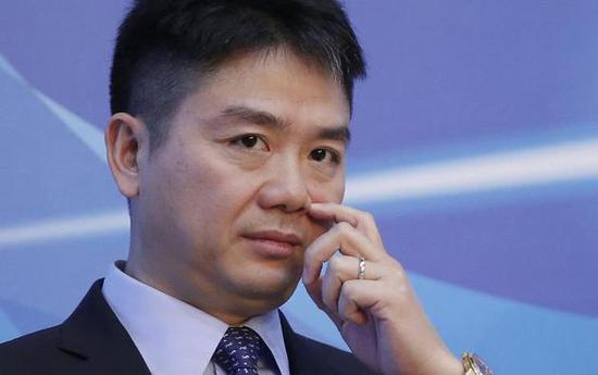 """营收增速下滑+流失用户 刘强东的""""定心丸""""管用吗?"""