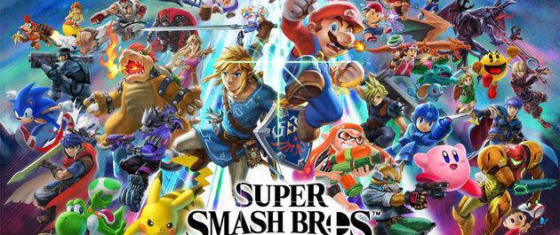 Switch拥有众多游戏<a href=