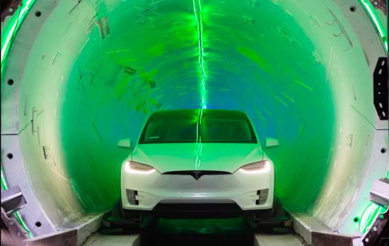 迈阿密市长透露马斯克将在当地修建隧道:造价3000万美元