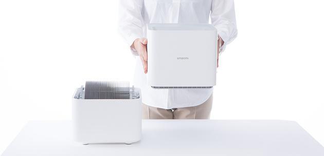 智米发布电暖器/纯净型加湿器等3款新品:229元起的照片 - 4