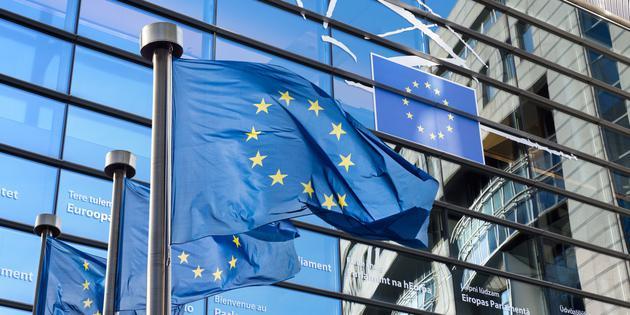 美国云计算法案储存欧洲人隐私 引起欧盟强烈反弹