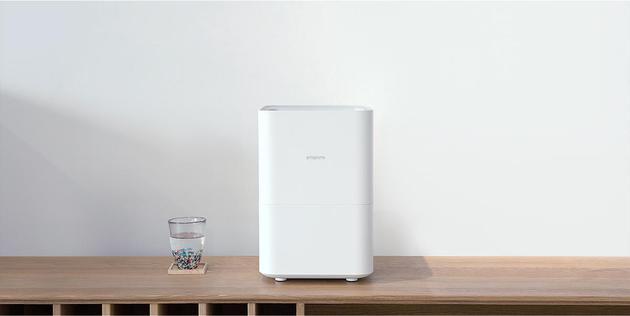 智米发布电暖器/纯净型加湿器等3款新品:229元起的照片 - 3