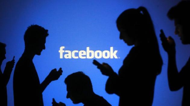 """研究称重度Facebook用户决策力受损 无异于""""瘾君子"""""""