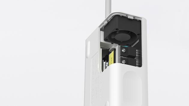 智米发布电暖器/纯净型加湿器等3款新品:229元起的照片 - 8