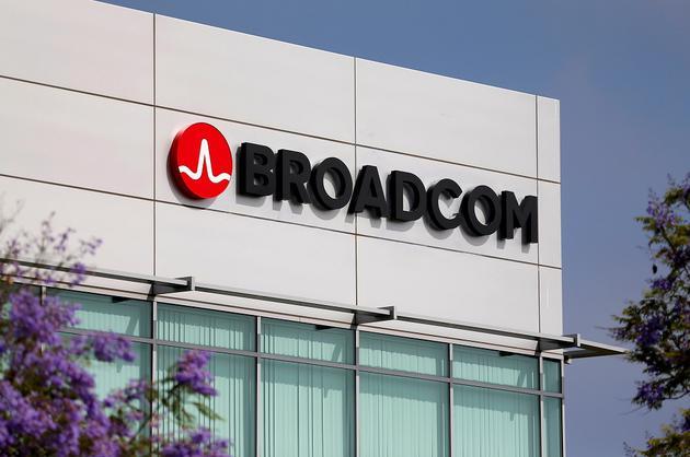 博通收购企业软件公司CA:斥资189亿美元