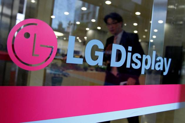 LG显示将在中国生产OLED:预计每月可制造13万块面板