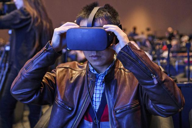 传Facebook将推多款独占VR游戏,包括《刺客信条》