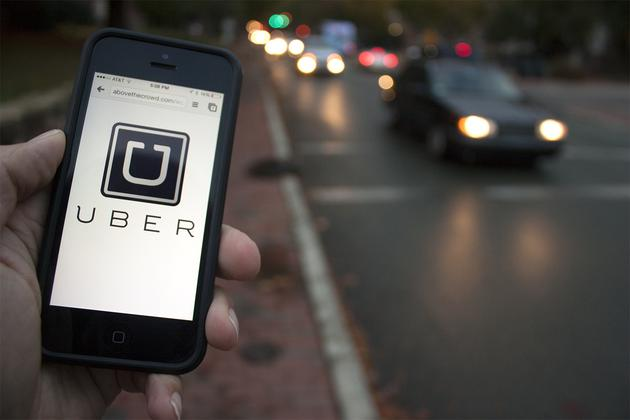Uber禁止平台司机直播乘客:违反者将被平台封杀