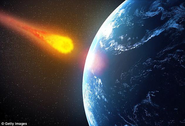 """40亿年前地球""""地狱时期""""可能存在神秘生命的照片 - 2"""