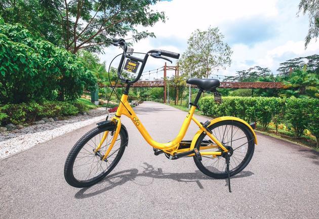 出行平台Bounce收购ofo印度资产:深入共享单车市场