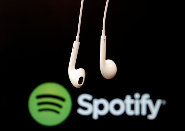 亞馬遜擬推免費音樂服務:Spotify股價周一應聲下跌