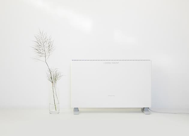 智米发布电暖器/纯净型加湿器等3款新品:229元起的照片 - 5