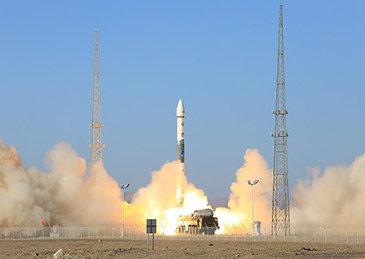 火箭飞行出现异常:吉林一号高分02C卫星发射失利