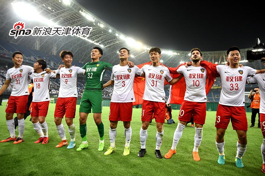 2019年5月21日 亚冠 全北现代vs武里南 比赛视频