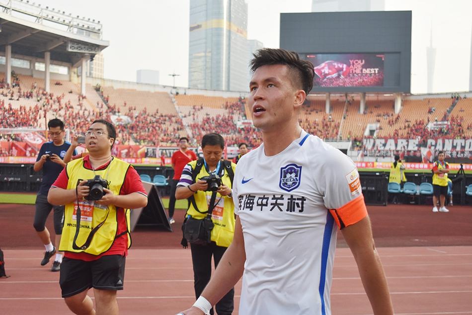 2020年11月12日 中超 广州恒大淘宝vs江苏苏宁 比赛视频