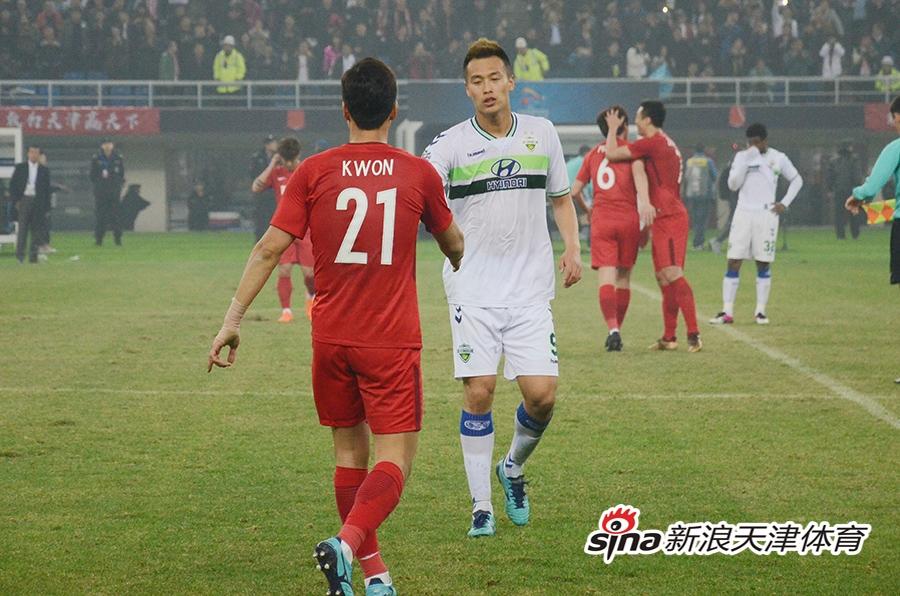 2020年1月28日 亚冠杯 上海上港vs武里南 比赛视频