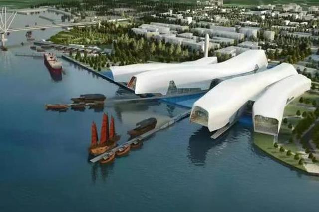 天津自然博物馆开馆_国家海洋博物馆年内将在天津开馆_新浪天津_新浪网