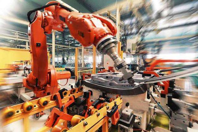 制造_天津先进制造业比重今年将超65%_新浪天津_新浪网