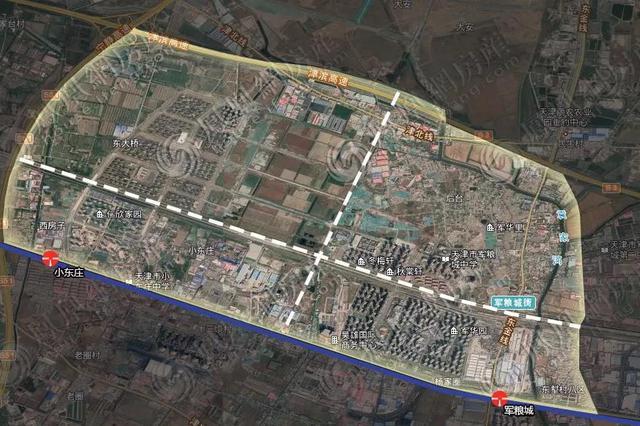 轻轨9号线沿线 天津环城巨幅地块规划?#26009;? /></a></div><div class=