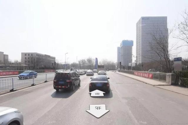 8月3日起 天津快速路上这座桥禁行