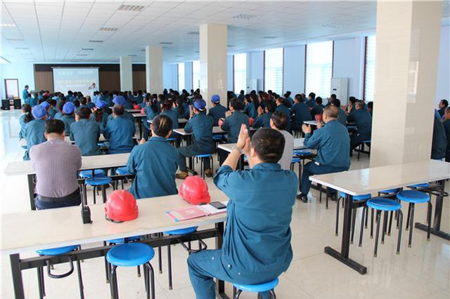 天津市企业培训中心达52家