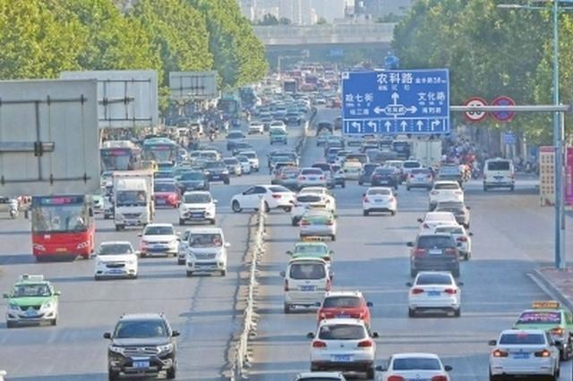 天津市36处事故多发路口路段完成改造 消除安全隐患
