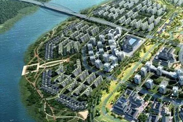 沙滩广场、滨海长廊、景观公园……天津将有这些美景