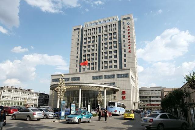 设置就医车辆专用车道 天津医院周边交通缓解