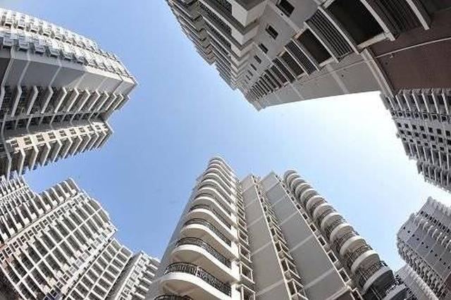 政策调控层层加码 2017楼市成交腰斩价格企稳