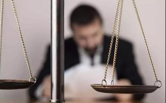 第二,律師對中國司法很重要。