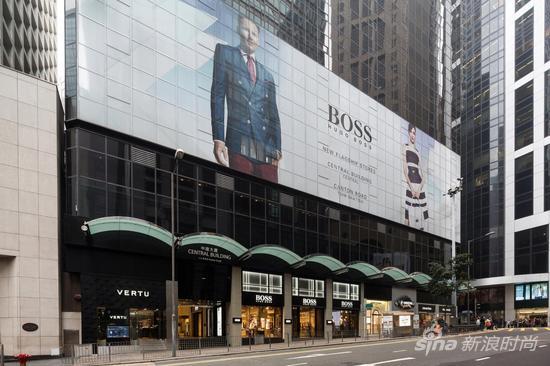 香港躹h��l/_boss hugo香港官网_香港平民扫货清单