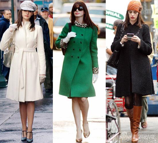 时尚女主编_电影与时尚搞不完的暧昧|电影|时尚|造型_新浪时尚_新浪网