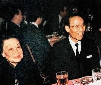 邵逸夫黄美珍