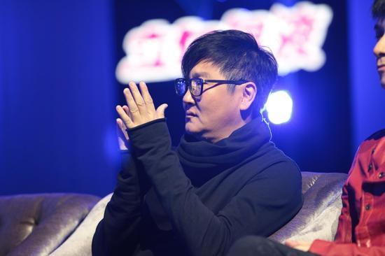 《我是歌手》孫楠不忘初心 望不輸給自己圖片