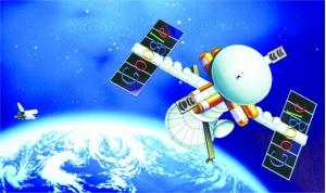 谷歌看上卫星互联网 SpaceX值百亿美元