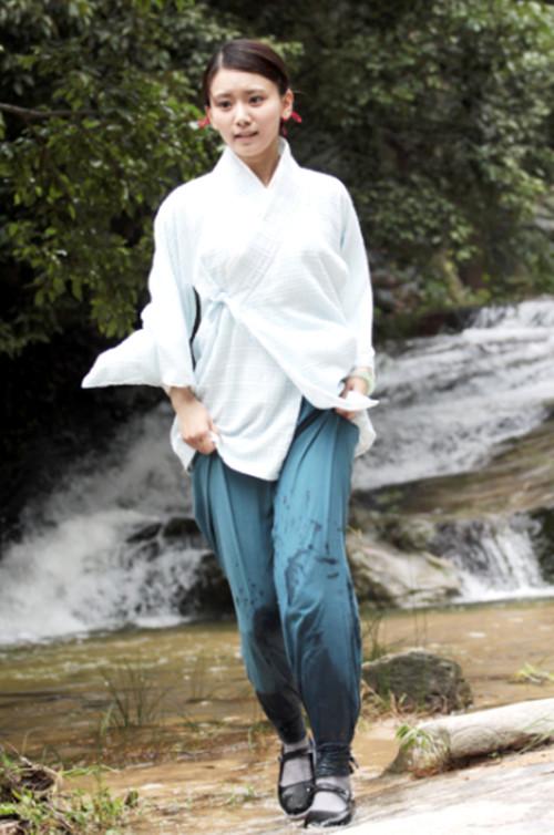 """韩庚少女时代_海归""""早安少女""""李纯加盟《铁血红安》 《铁血红安》 早安少女 ..."""