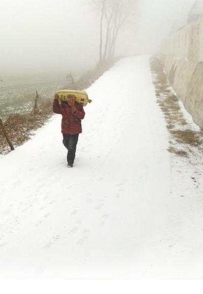 安阳交警信息网_初雪伴大雾河南部分高速管制十多个小时_新浪河南_新浪网