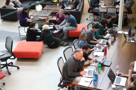 Galvanize成立基金会:为编程学校提供奖学金