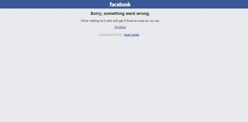 Facebook、Instagram大面积瘫痪 波及欧美印