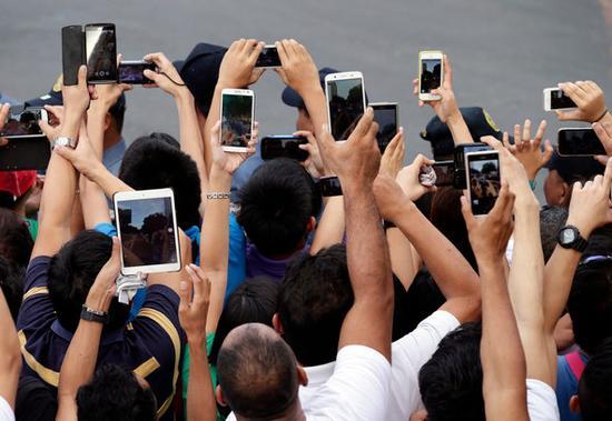 思科:未来五年移动互联网流量将增长10倍