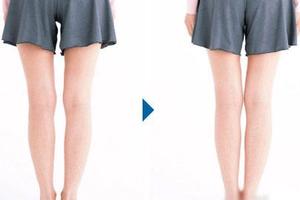 瘦腿方法_正确走姿站姿就能快速瘦腿|肌肉|正确|姿势_新浪时尚_新浪网