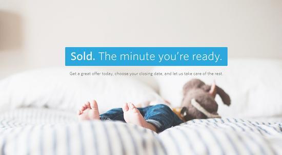 房产创业公司Opendoor:帮人们快速卖房