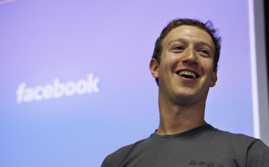 扎克伯格称欲与谷歌合作:用热气球接入互联网